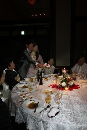 姉の結婚式 (10)