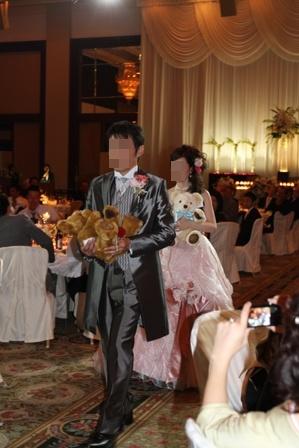 姉の結婚式 (13)