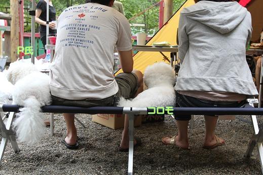 MOFRISE CAMP 2011 -翌朝編- (5)