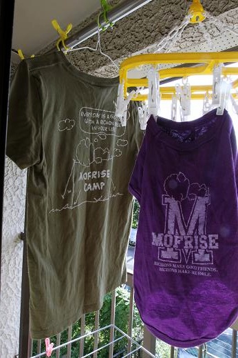 MOFRISE CAMP 2011 -番外編-