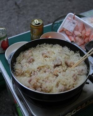 2泊3日のモフキャンレポ ~初日編~ (5)