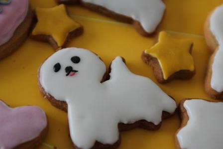 アイシングクッキー (2)