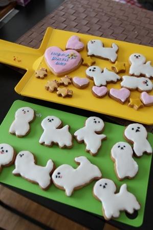 アイシングクッキー (6)