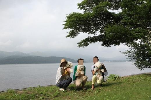 富士五湖女子旅行 2日目編 (7)