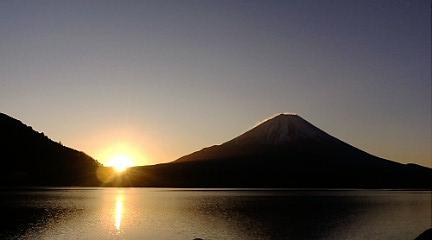 2010 富士山初日の出