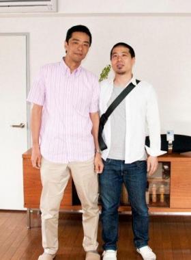 S280 片桐先生と二人で。