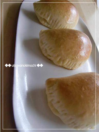 カスタードクリームチーズパン_2
