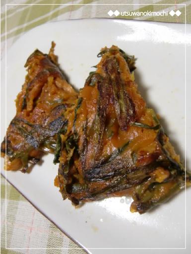 野菜ジュースのチヂミ_1