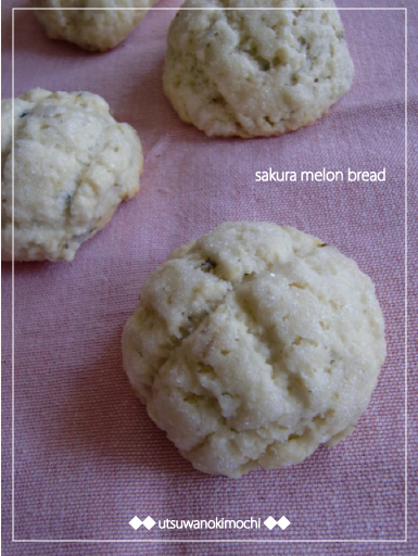 桜☆メロンパン_2