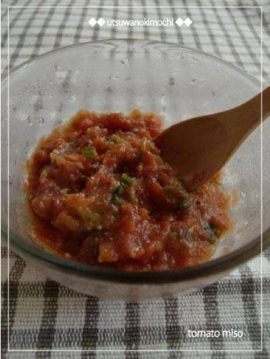 トマト味噌_2