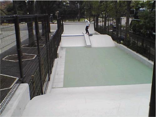 setakou park 1