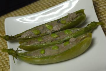 豆シューマイ
