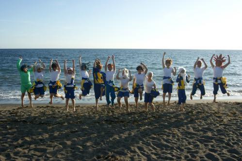 夏JUMP!