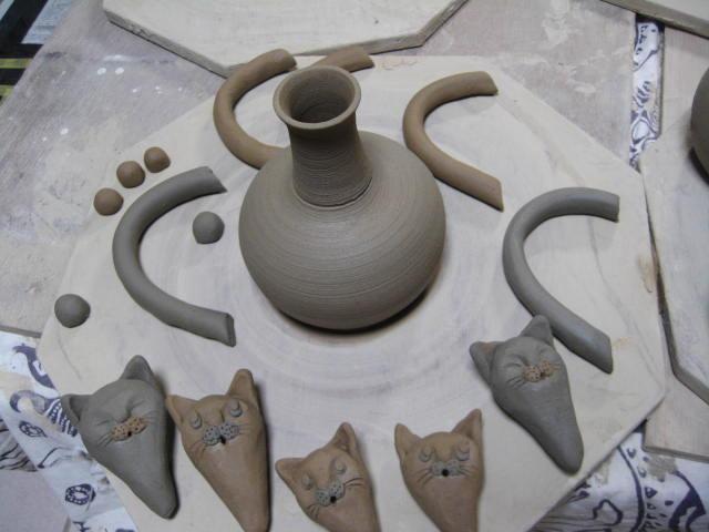 壺猫 003