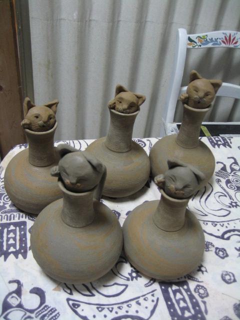 壺猫2 047