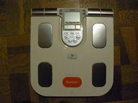 オムロンの体重計