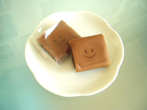 けろさんお菓子2
