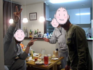 たけちゃん誕生日 07811