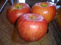 2009 11 18 500gリンゴ.JPG