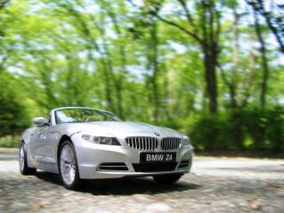 BMW Z4 cluse