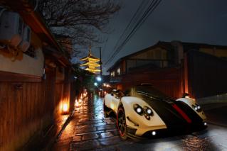 京都zonda