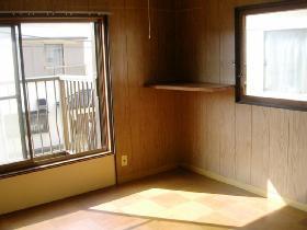 2F洋室窓2つ1_280