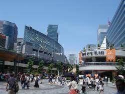 有楽町駅 (7)