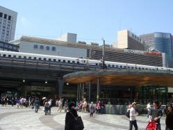有楽町駅 (5)