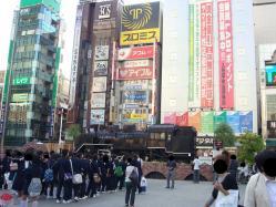 新橋駅 (2)