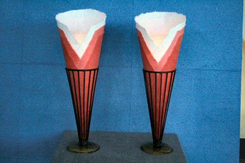 雪洞 照明 LED 防水 01
