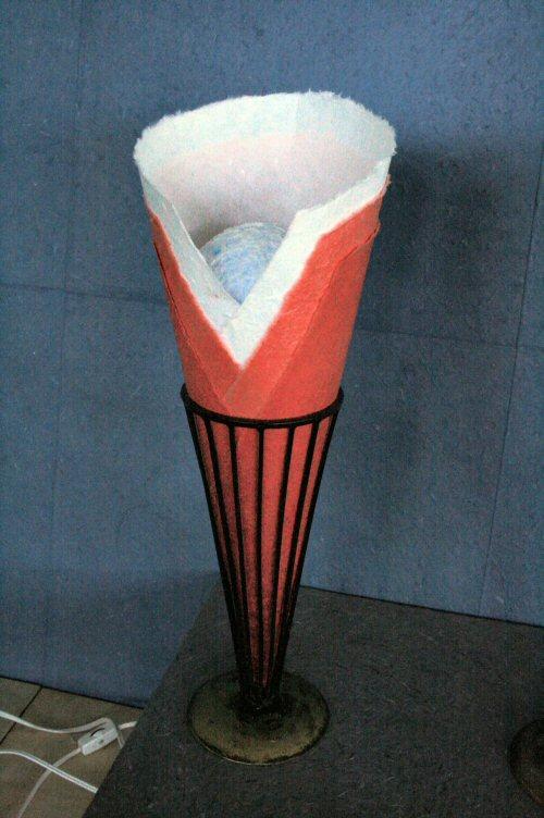 雪洞 照明 LED 防水 02
