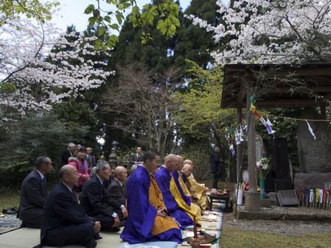 最明寺例祭