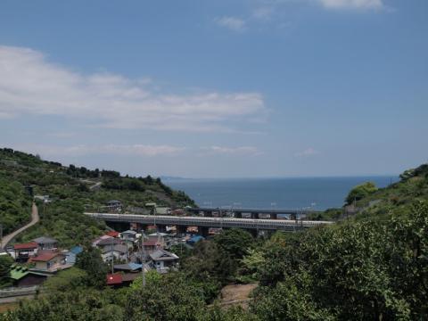 早川・片浦ウォーキングトレイル