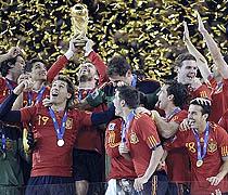スペインチーム2
