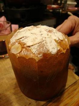 くらげちゃんのパン