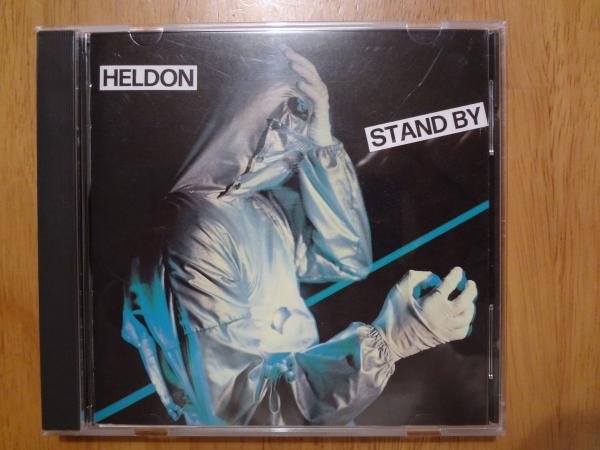 HELDON /
