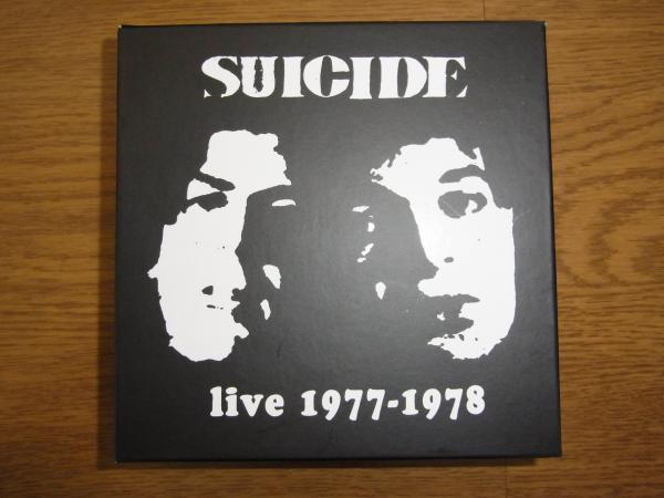 Suicide /
