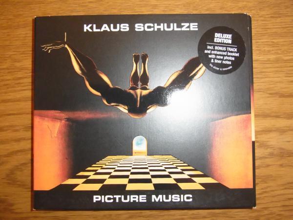 KLAUS SCHULZE /