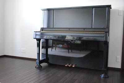 ピアノ搬入4