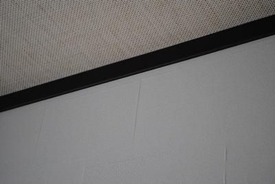 天井&珪藻土