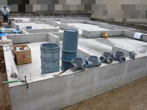 配管の材料