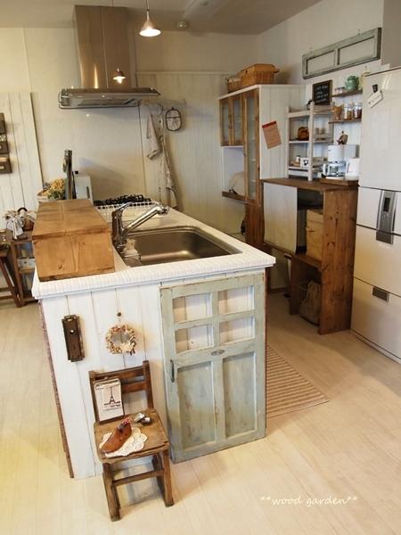 ②キッチン1