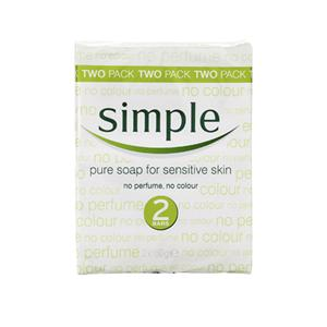 Simple Pure Soap