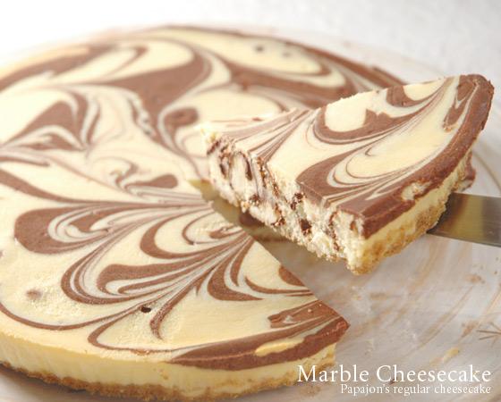 チーズケーキ 4