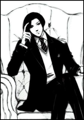 ☆闇のプリンスさま☆