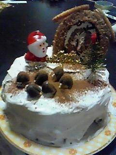クリスマス2009.1