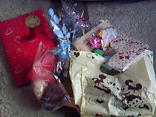 ☆バレンタイン1