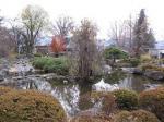 高島城庭園