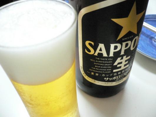 原酒店(サッポロビール)