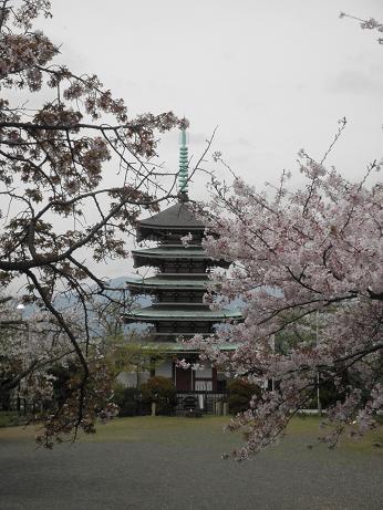 五重の塔2